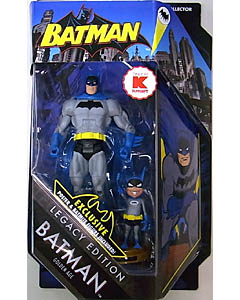 MATTEL BATMAN LEGACY SERIES 2 USA KMART限定 BATMAN GOLDEN AGE