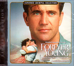 FOREVER YOUNG フォーエヴァー・ヤング 時を越えた告白