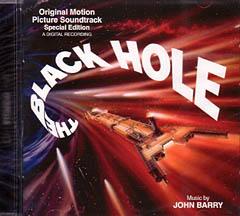 THE BLACK HOLE ブラックホール