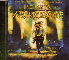 SQUANTO: A WARRIOR'S TALE スクワント 伝説の勇者