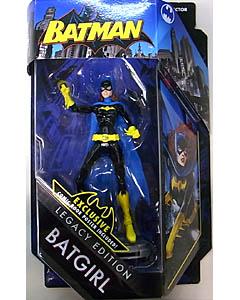 MATTEL BATMAN LEGACY SERIES 2 BATGIRL