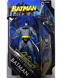 MATTEL BATMAN LEGACY SERIES 2 BATMAN GOLDEN AGE