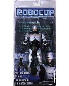 NECA ROBOCOP 7インチアクションフィギュア ROBOCOP
