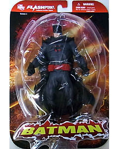 DC DIRECT FLASHPOINT SERIES 1 BATMAN
