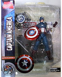 DIAMOND SELECT MARVEL SELECT 映画版 CAPTAIN AMERICA: THE FIRST AVENGER CAPTAIN AMERICA