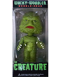 FUNKO WACKY WOBBLER UNIVERSAL MONSTERS THE CREATURE