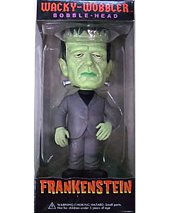 FUNKO WACKY WOBBLER UNIVERSAL MONSTERS FRANKENSTEIN