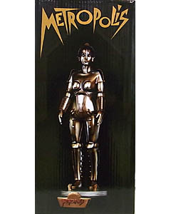 HOLLYWOOD COLLECTIBLES GROUPE METROPOLICE 1/4スケールスタチュー MARIA
