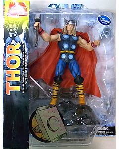 DIAMOND SELECT MARVEL SELECT USAディズニーストア限定 THOR