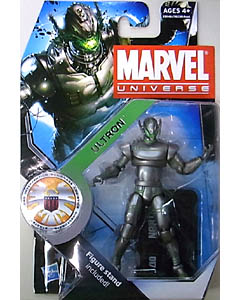 HASBRO MARVEL UNIVERSE SERIES 3 #017 ULTRON