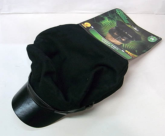 RUBIE'S 映画版 GREEN HORNET KATO HAT