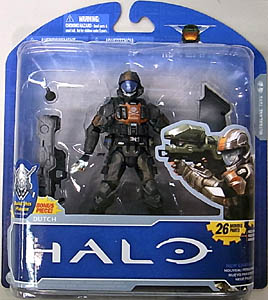 McFARLANE HALO: ANNIVERSARY SERIES 1 DUTCH [HALO 3: ODST] ブリスターハガレ特価