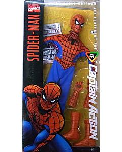 ROUND 2 CAPTAIN ACTION 1/6スケール COSTUME SET SPIDER-MAN