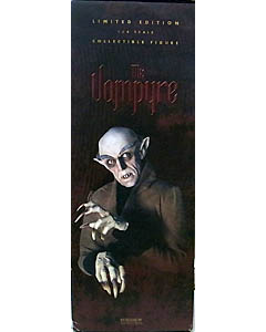 SIDESHOW 1/4 SCALE FIGURE THE VAMPYRE