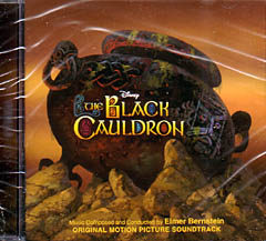 THE BLACK CAULDRON コルドロン