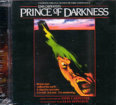 PRINCE OF DARKNESS パラダイム