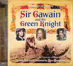 SIR GAWAIN AND THE GREEN KNIGHT まぼろしの緑の騎士