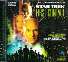 STAR TREK: FIRST CONTACT スター・トレック ファースト・コンタクト