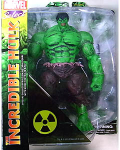 DIAMOND SELECT MARVEL SELECT INCREDIBLE HULK