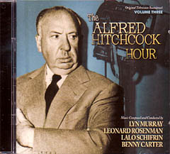 THE ALFRED HITCHCOCK HOUR VOL.3