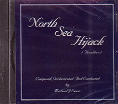 NORTH SEA HIJACK [FFOLKES] 北海ハイジャック