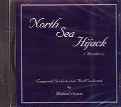 NORTH SEA HIJACK [FFOLKES] 北海ハイジャック