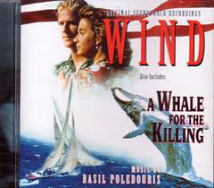 WIND ウインズ / A WHALE FOR THE KILLING 愛と殺意の海域 2作収録