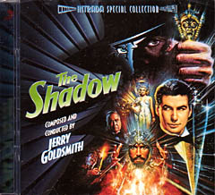 THE SHADOW シャドー