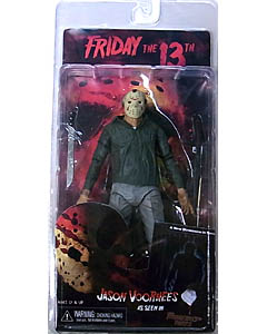 NECA FRIDAY THE 13TH 7インチアクションフィギュア SERIES 1 PART 3 JASON VOORHEES [NORMAL]