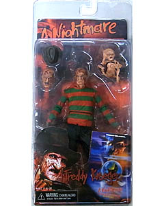 NECA A NIGHTMARE ON ELM STREET 7インチアクションフィギュア SERIES 3 PART 5 THE DREAM CHILD FREDDY KRUEGER