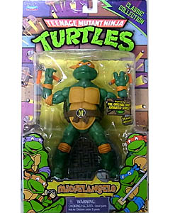 PLAYMATES TEENAGE MUTANT NINJA TURTLES CLASSIC COLLECTION 6インチアクションフィギュア MICHELANGELO