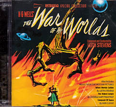 THE WAR OF THE WORLDS [1953] 宇宙戦争 [1953年版]