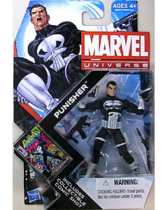 HASBRO MARVEL UNIVERSE SERIES 4 #013 PUNISHER