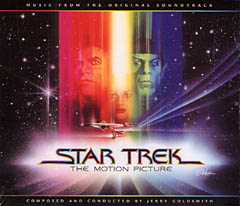 STAR TREK THE MOTION PICTURE スタートレック