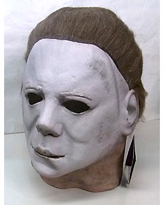 TRICK OR TREAT STUDIOS ラバーマスク HALLOWEEN II MICHAEL MYERS