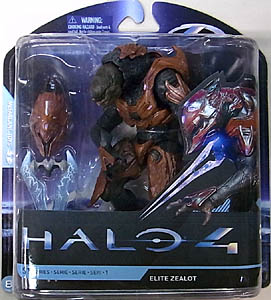 McFARLANE HALO 4 SERIES 1 ELITE ZEALOT