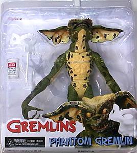 NECA GREMLINS 7インチアクションフィギュア シリーズ2 PHANTOM GREMLIN