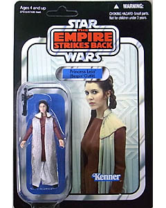 HASBRO STAR WARS 2012 THE VINTAGE COLLECTION PRINCESS LEIA (BESPIN OUTFIT) [THE EMPIRE STRIKES BACK]
