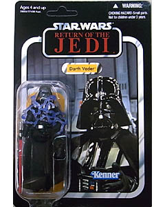 HASBRO STAR WARS 2012 THE VINTAGE COLLECTION DARTH VADER [RETURN OF THE JEDI]