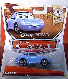 MATTEL CARS 2013 シングル SALLY