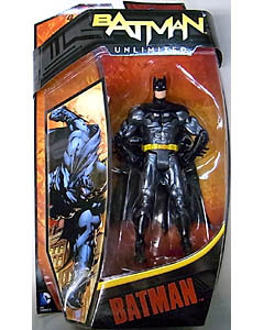 MATTEL BATMAN UNLIMITED BATMAN