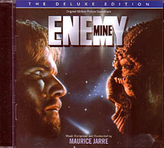ENEMY MINE 第5惑星