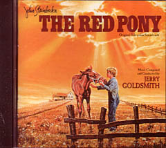 THE RED PONY 赤い仔馬