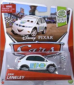 MATTEL CARS 2013 シングル ERIK LANELEY