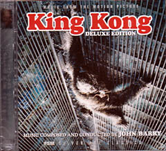 KING KONG DELUXE EDITION キングコング 1976