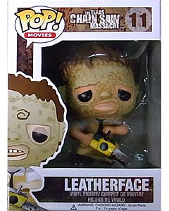FUNKO POP! THE TEXAS CHAINSAW MASSACRE LEATHERFACE