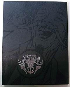 PUSHEAD スケルタル:SKELETAL DX版 アストロゾンビーズ限定バージョン