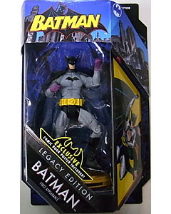 MATTEL BATMAN LEGACY SERIES 3 BATMAN FIRST APPEARANCE 台紙傷み特価