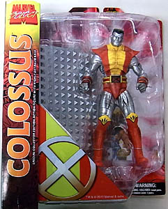 DIAMOND SELECT MARVEL SELECT COLOSSUS