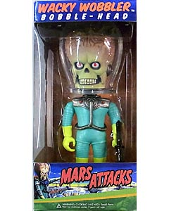 FUNKO WACKY WOBBLER MARS ATTACKS MARTIAN